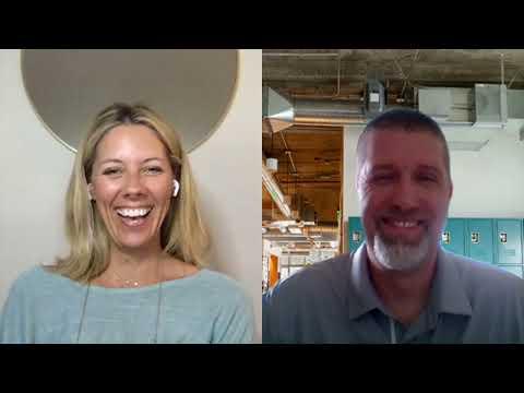 Meet Associate Spotlight and Sr. Systems Engineer, Brad Rusher