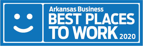 arkansas business best places to work 2020