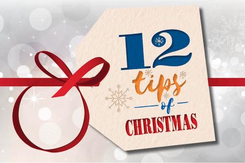 12 tip of techmas