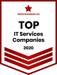 techreviewer.com Top IT Services Companies 2020
