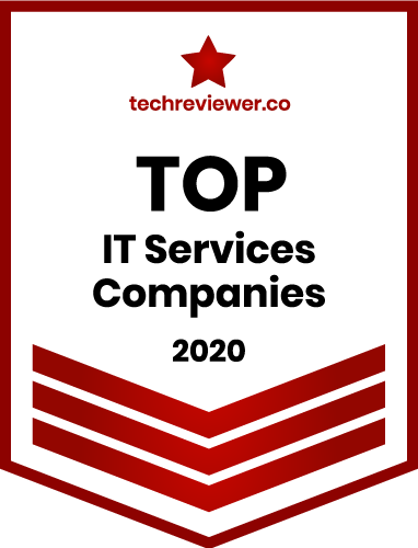 TechReviewer Top IT Services Companies 2020