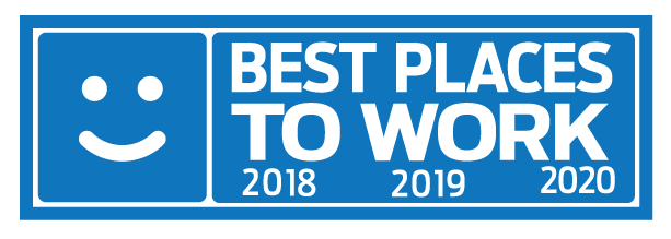 Arkansas Best Places to Work 2018 2019 2020