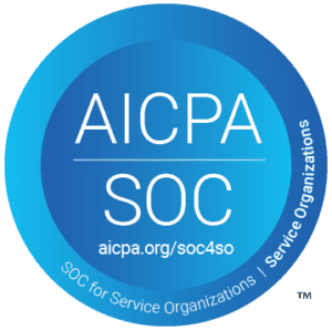 AICPA SOC seal