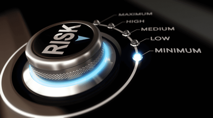 security risk assessment, cybersecurity