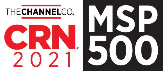CRN500 Award 2021