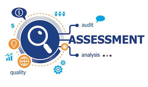 network assessments