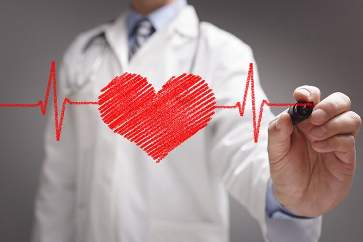 cybersecurity and heart disease