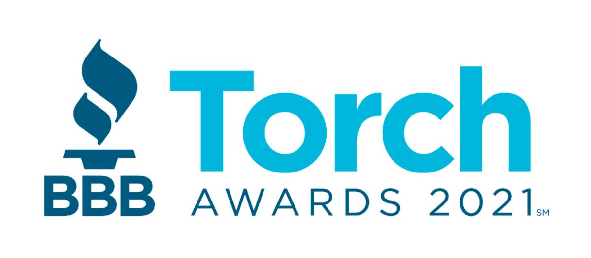 Torch Award of Ethics Better Business Bureau Arkansas
