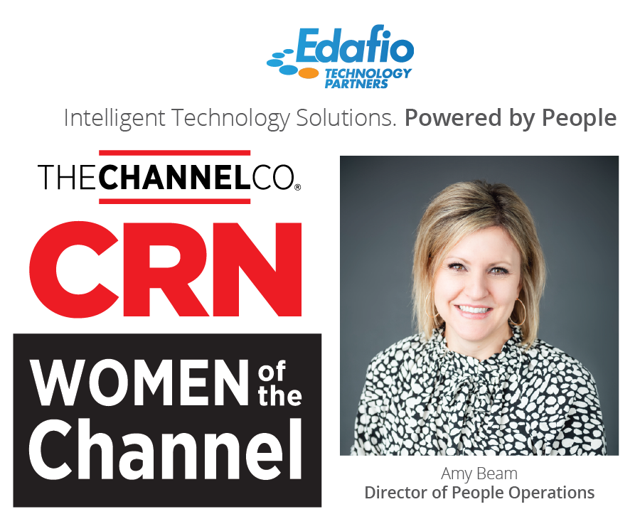 Amy Beam CRN Women of the Channel Arkansas