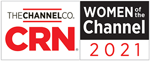 Channel Co CRN Women of the Channel award 2021