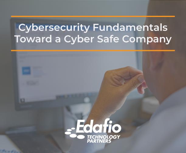 Cybersecurity fundamentals in Arkansas