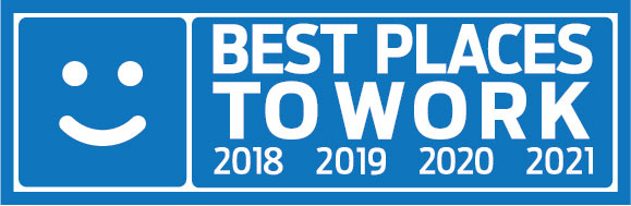 best places to work in Arkansas 2018-2021
