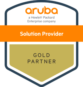information technology services in Arkansas Aruba Gold Partner