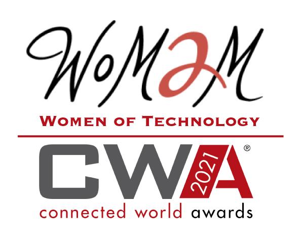 Women of technology awards